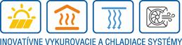 Inovatívne vykurovacie a chladiace systémy
